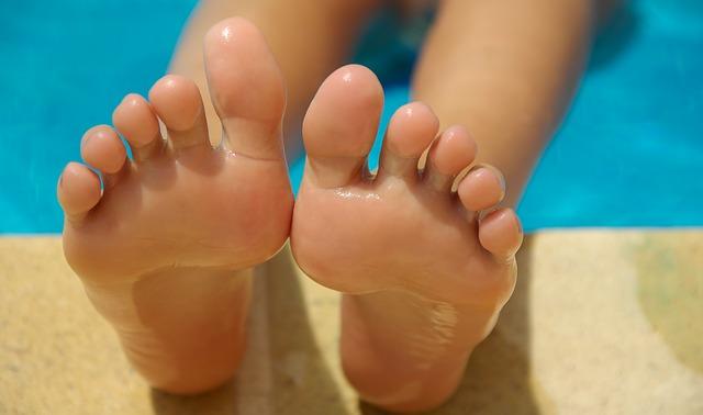 cirugía del pie en Madrid