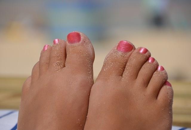 Hay hinchados tratamiento que para pies