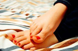 Cirugía percutánea de los pies en Madrid