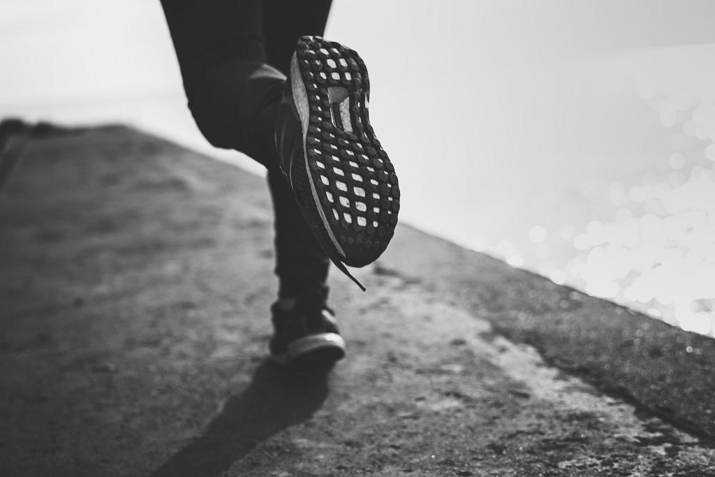 elegir el calzado para correr
