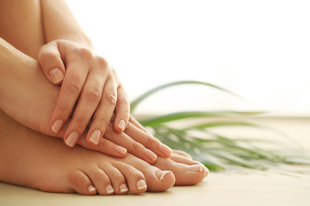 eliminar el mal olor de pies
